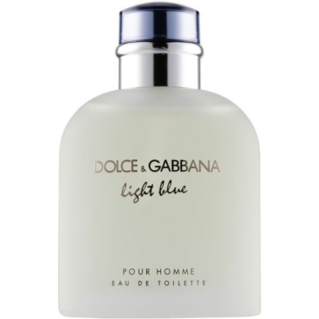 DOLCE & GABBANA Light Blue Pour Homme 125 ml