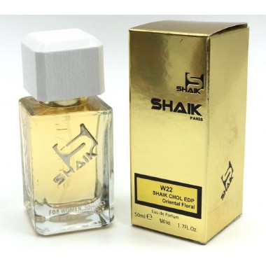 Shaik W22 «Chloe Eau de Parfum for women»