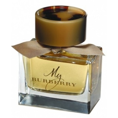 Тестер Burberry «My Burberry»