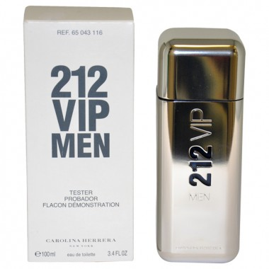 Carolina Herrera «212 VIP Men»