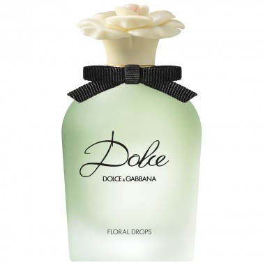 Тестер Dolce and Gabbana «Dolce Floral Drops»