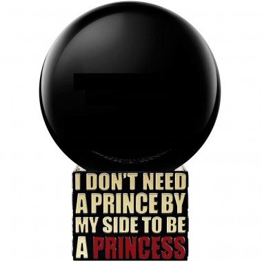 By Kilian «I Don't Need A Prince By My Side To Be A Princess»