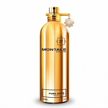 Montale «Amber and Spices»