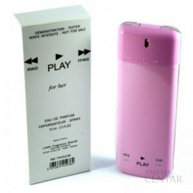Givenchy «Play For Her»