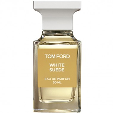 Tom Ford «White Suede»