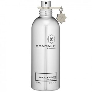 Тестер Montale «Wood and Spices»